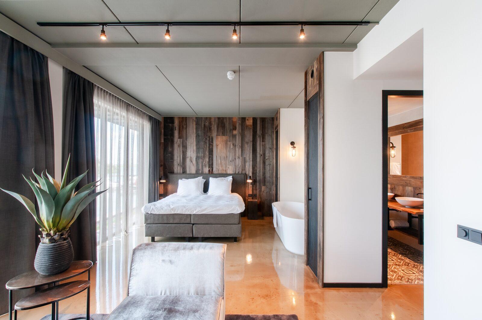 Oesterdam Suite 2