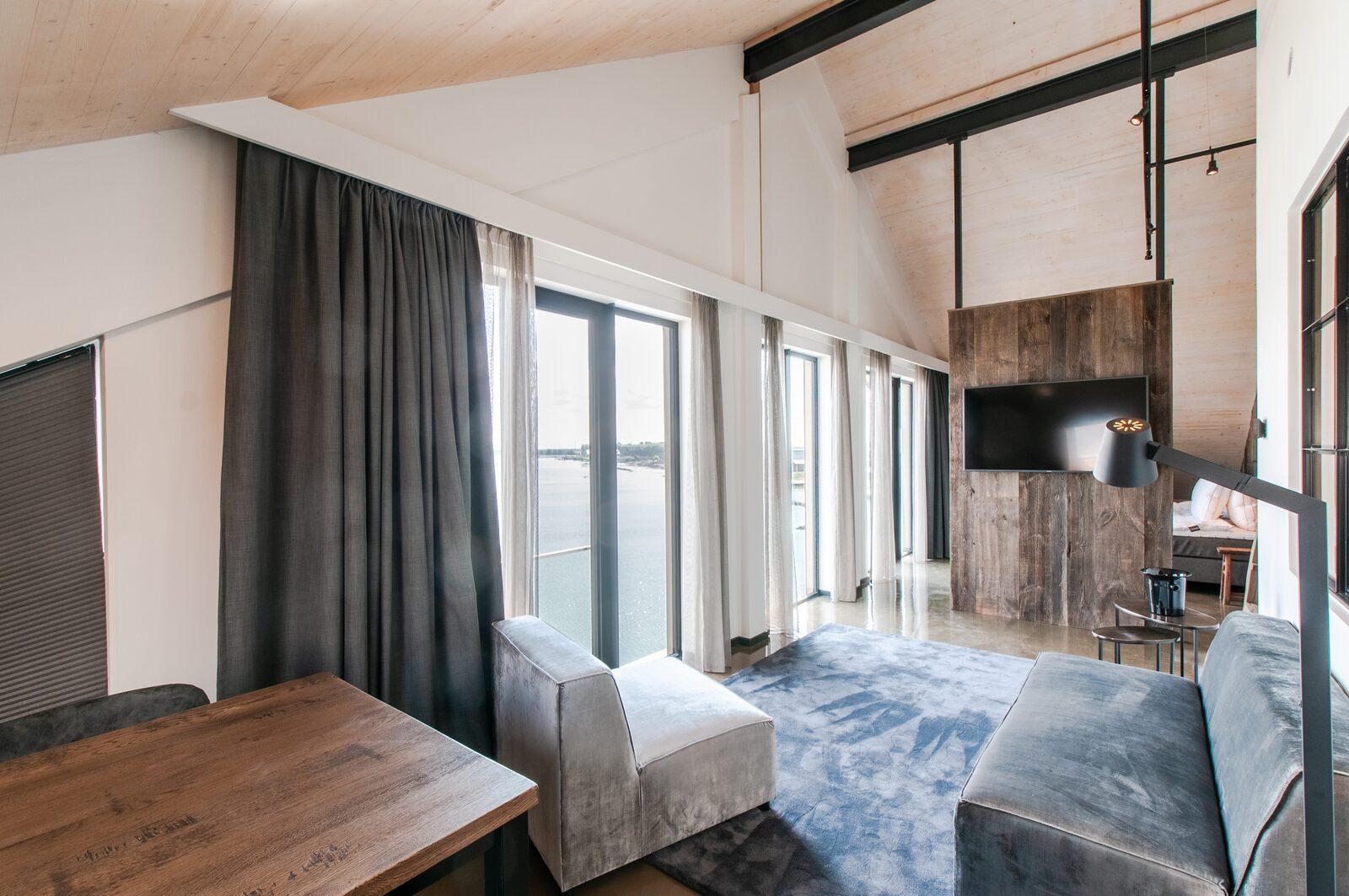 Oesterdam Suite Royal 2