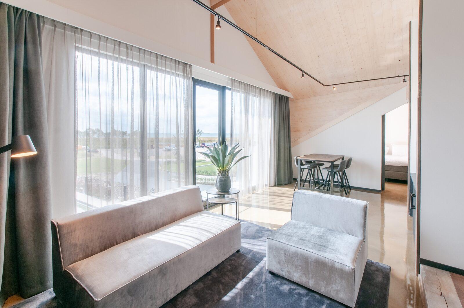 Oesterdam Suite Royal 4