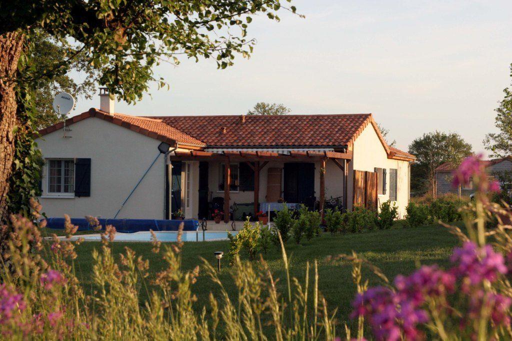 Afbeelding van Villa Vonne geschikt voor 6 personen met privézwembad