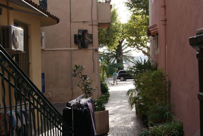 Vakantie appartement De Toren (4p) met ruime dakterras op vakantiepark Hameau les Claudins