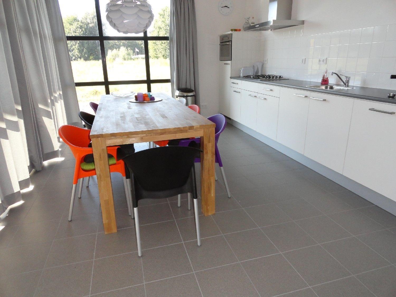 Villa Bos 448