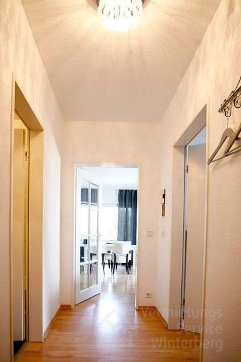 Apartment - Herrensköpfchen 4-C