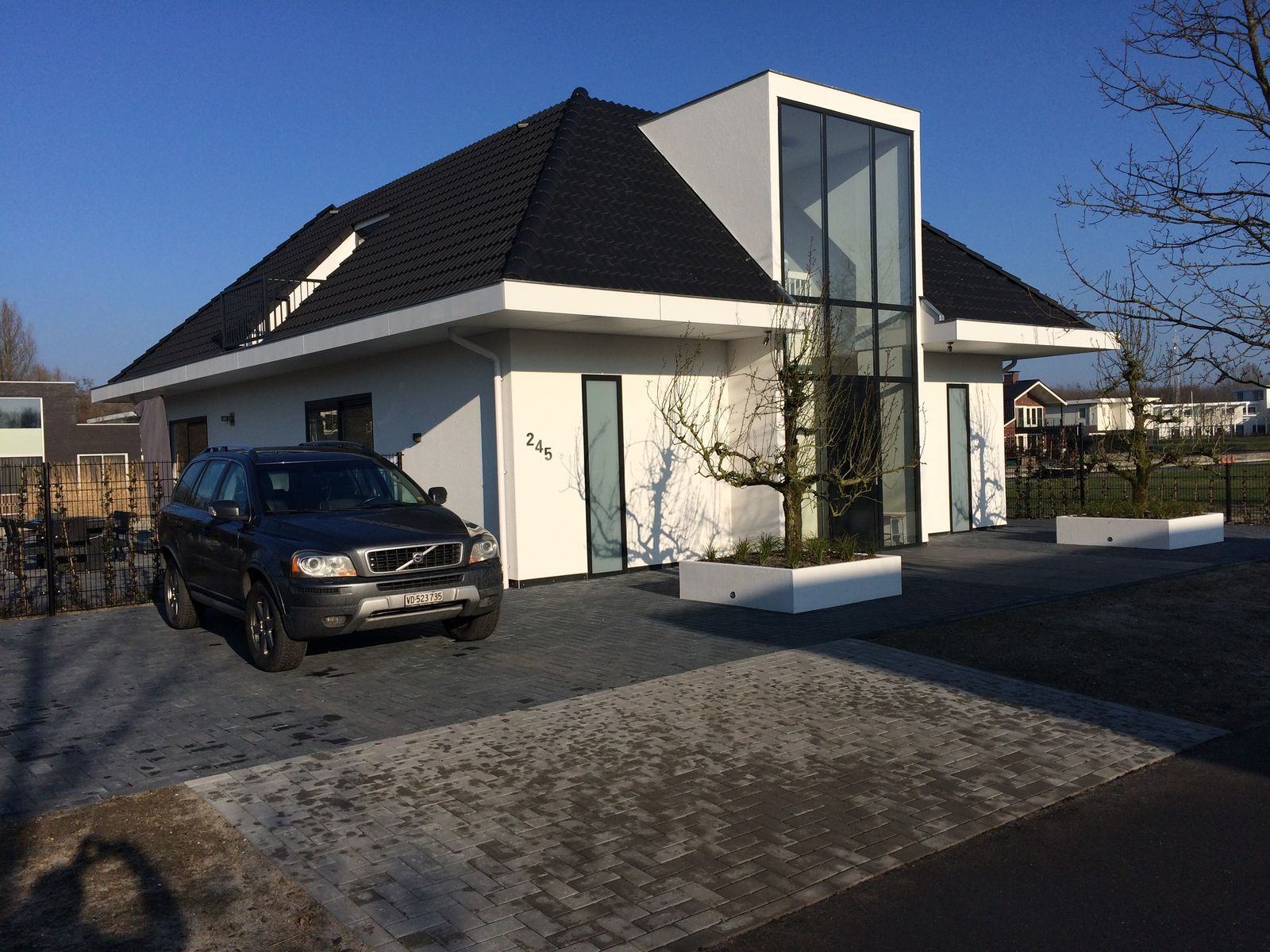 Villa Zon 245
