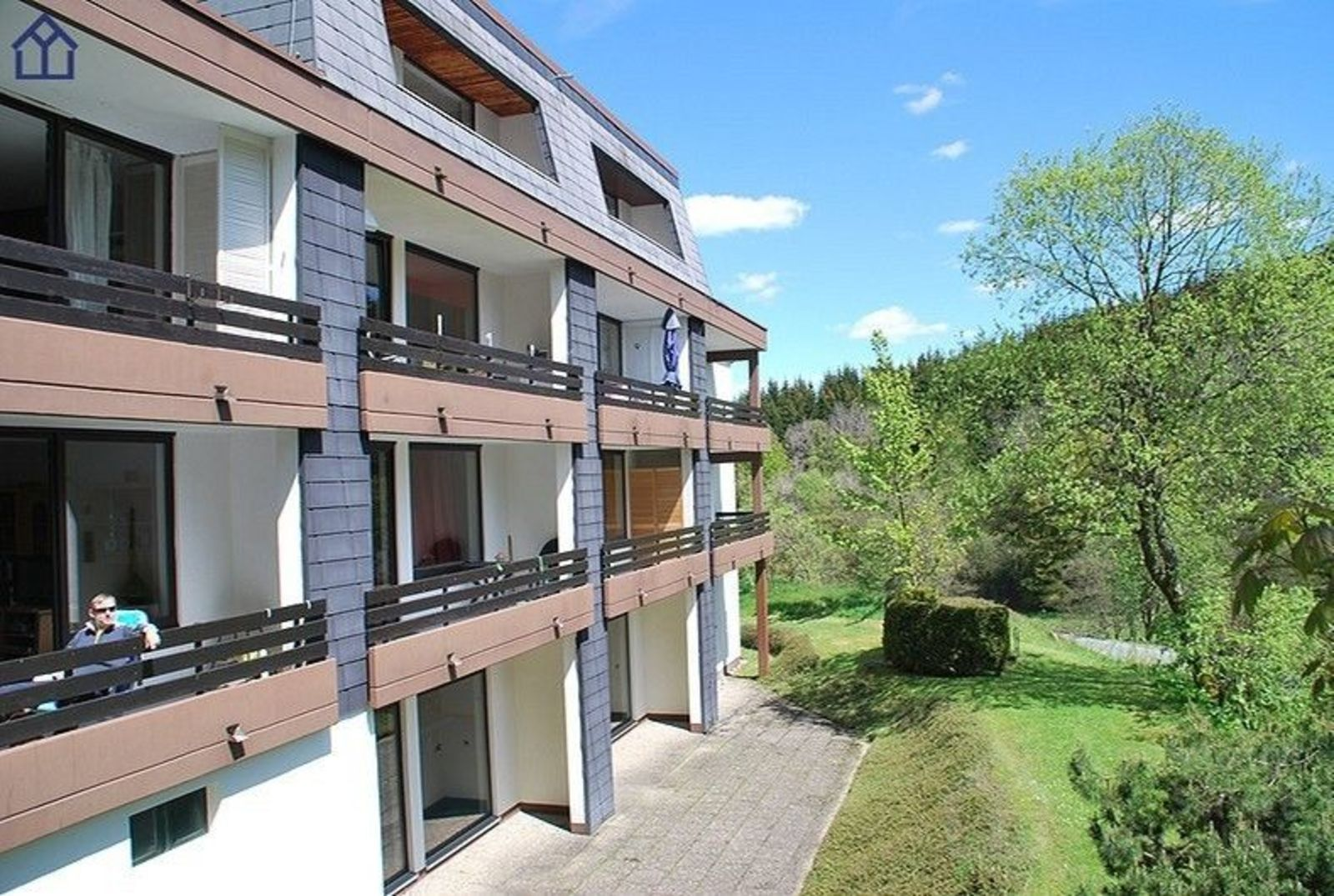 Appartement - Golfhof 7