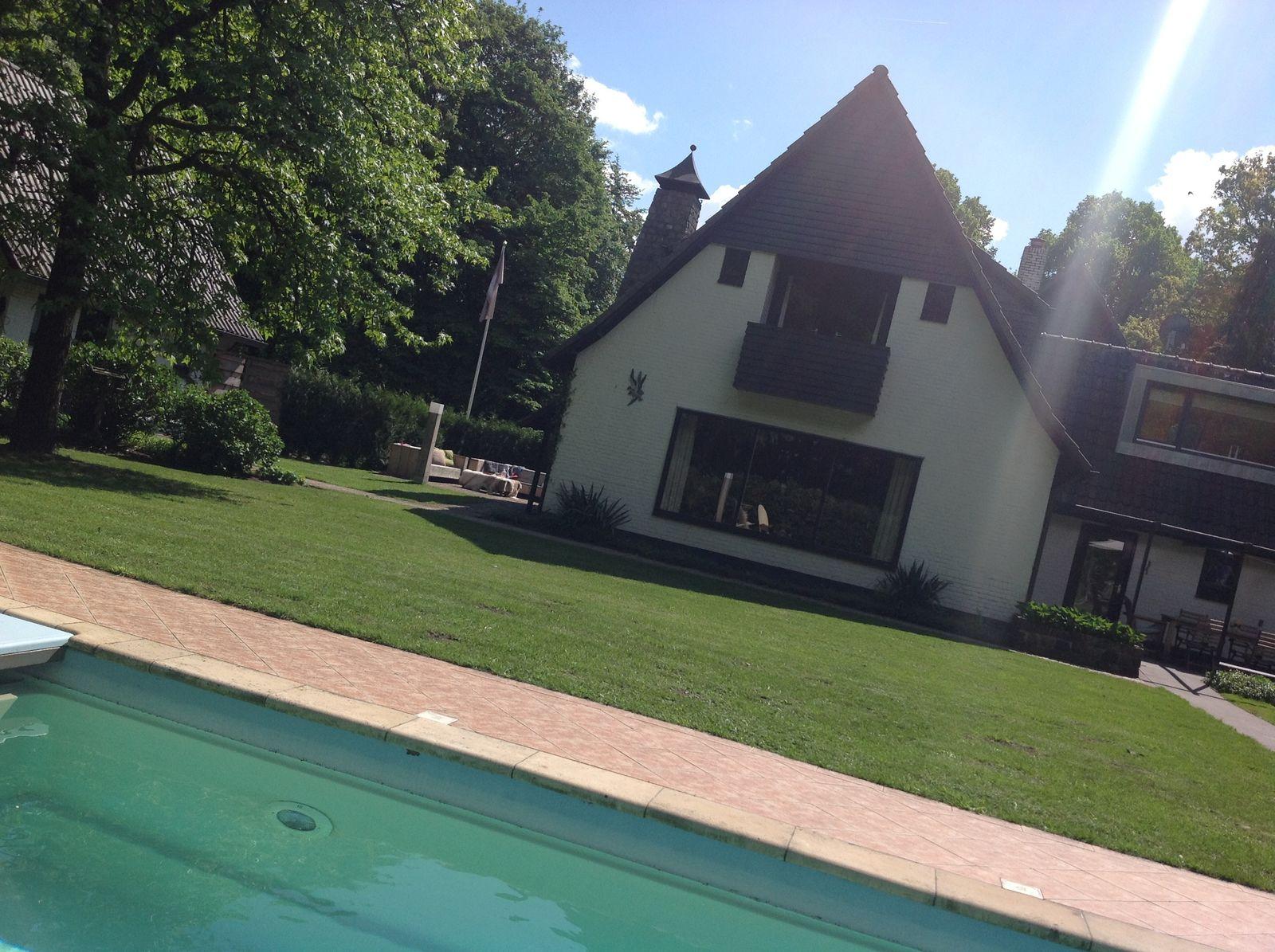 Afbeelding van Villa Catharina 10-persoons