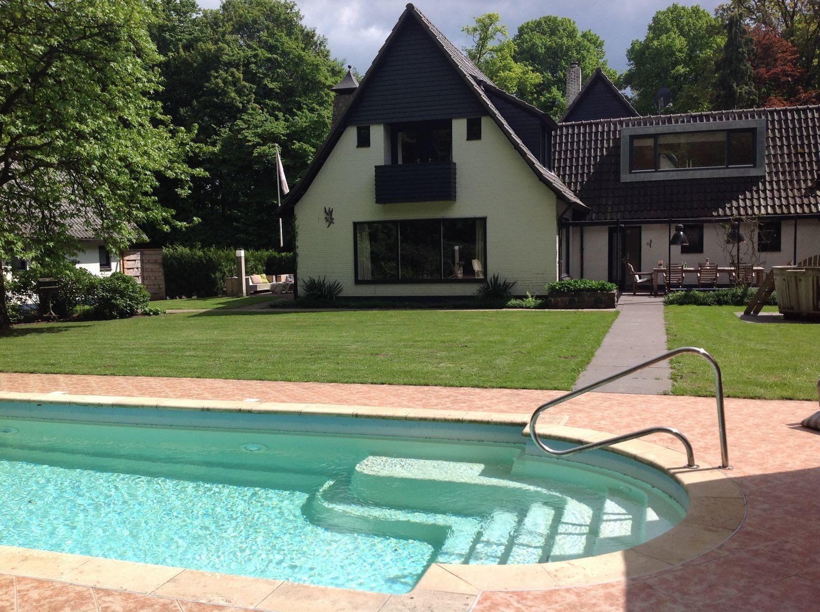 Villa Catharina 10-persoons