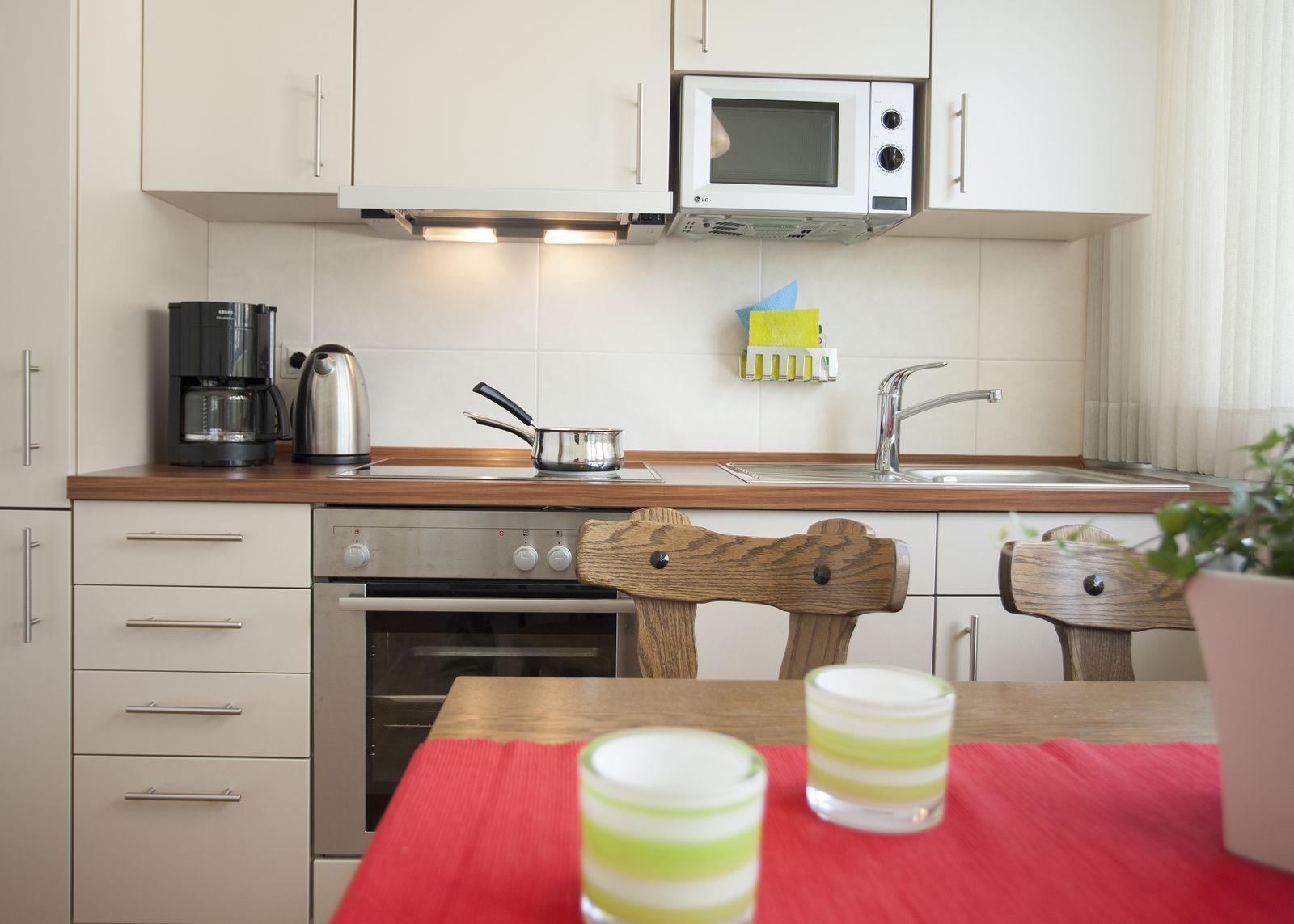 Apartment - Am Waltenberg 55-I