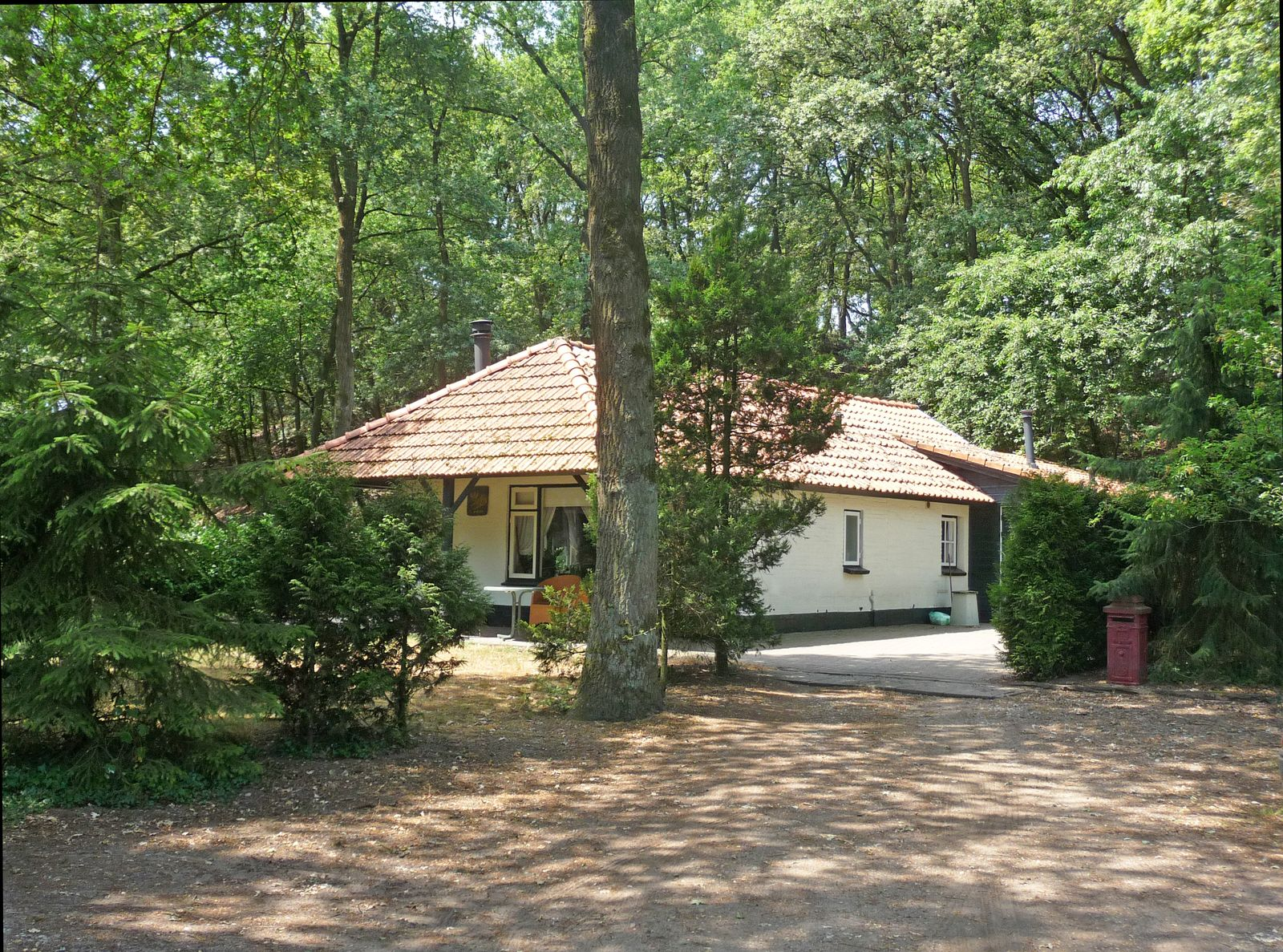 Image of Basic Bungalow 2-person