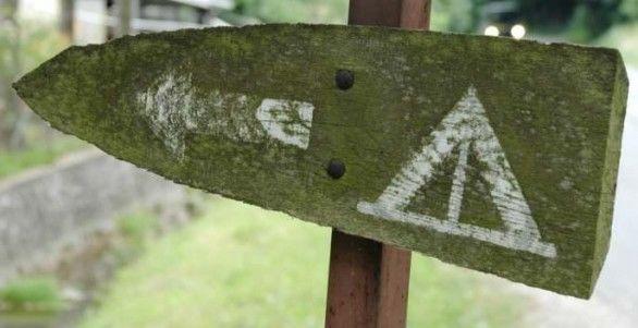 Afbeelding van Trekkersplaats 1-persoon