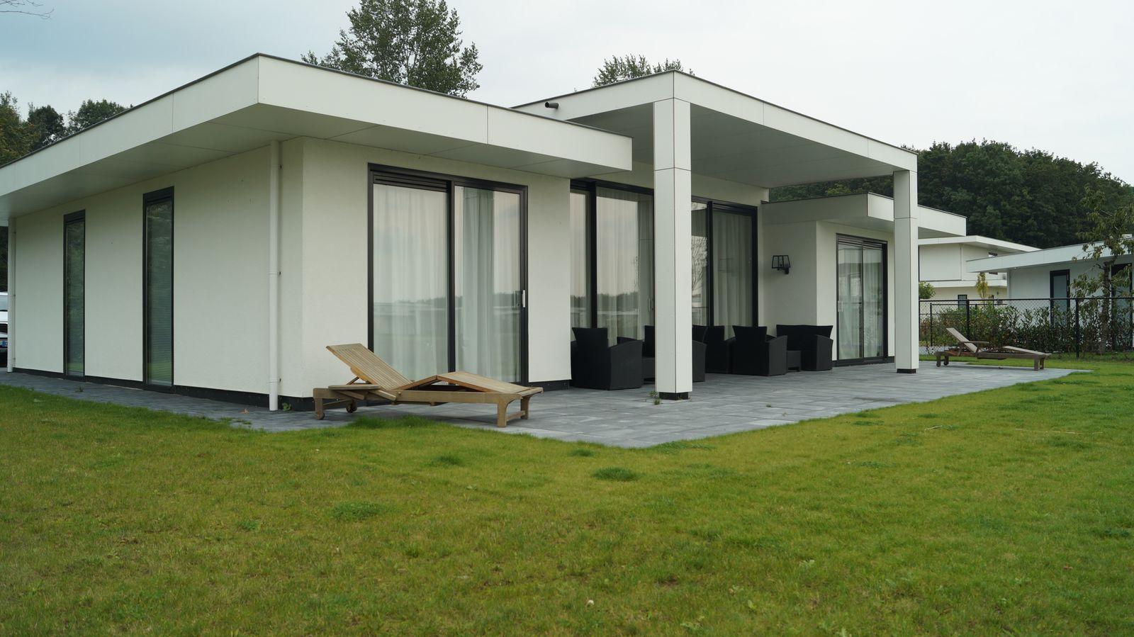 Villa Bloem 442