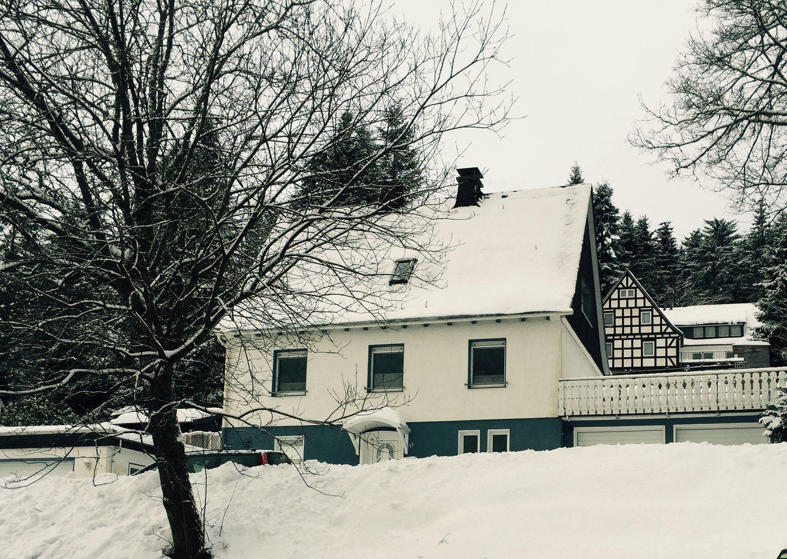 Vakantiehuis - Astenweg  11