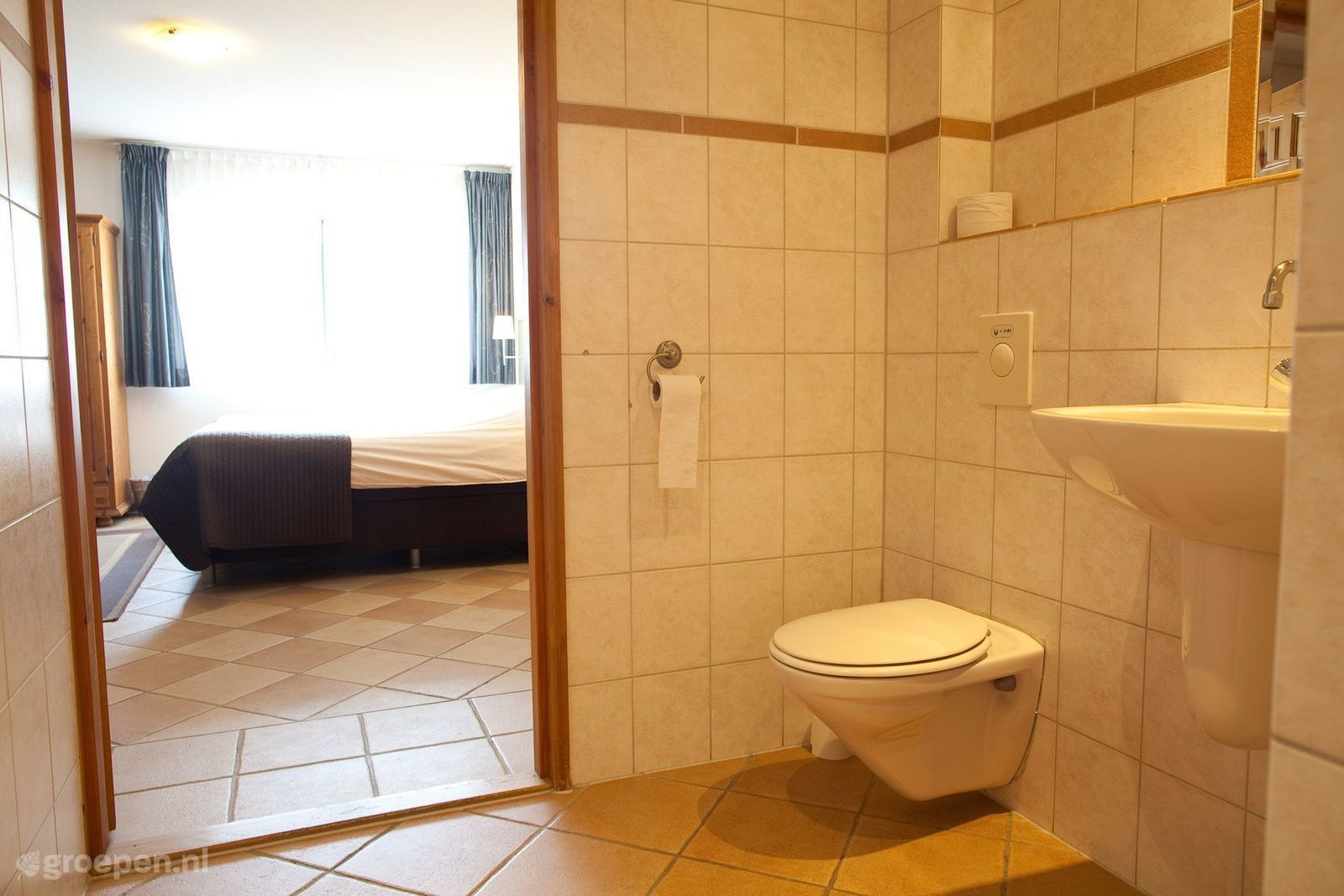2e Toilet Plaatsen.Holidayhome In Haaksbergen Province Of Overijssel For 24 Persons