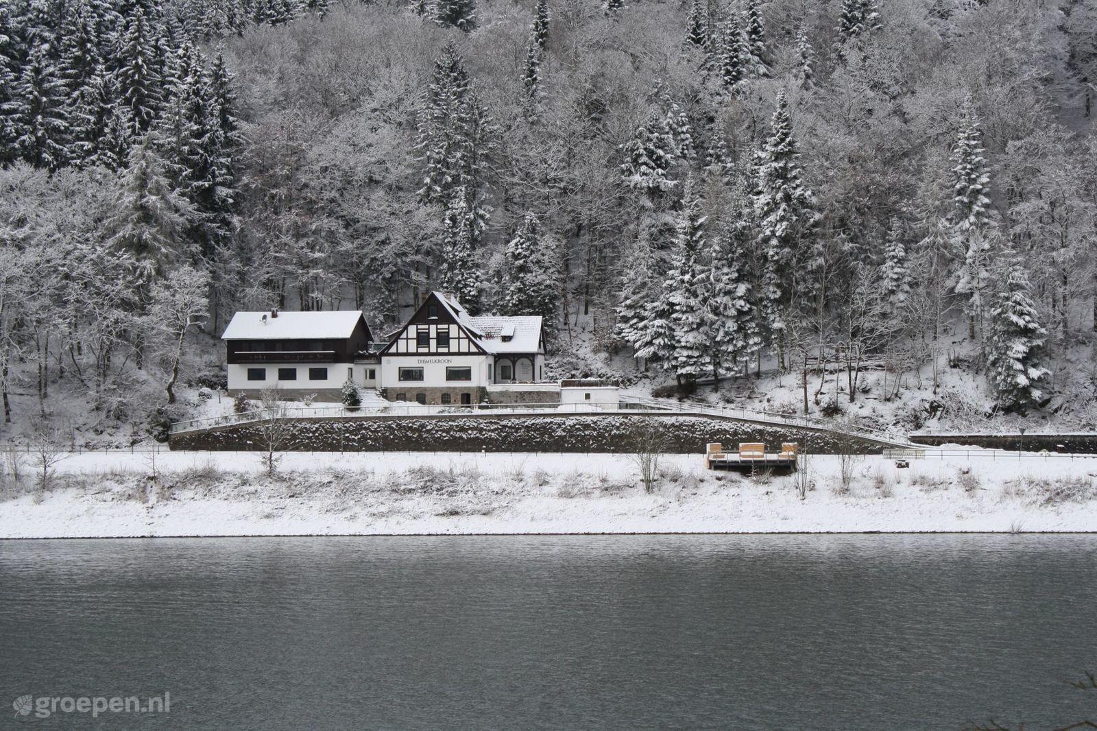 Marsberg am Diemelsee