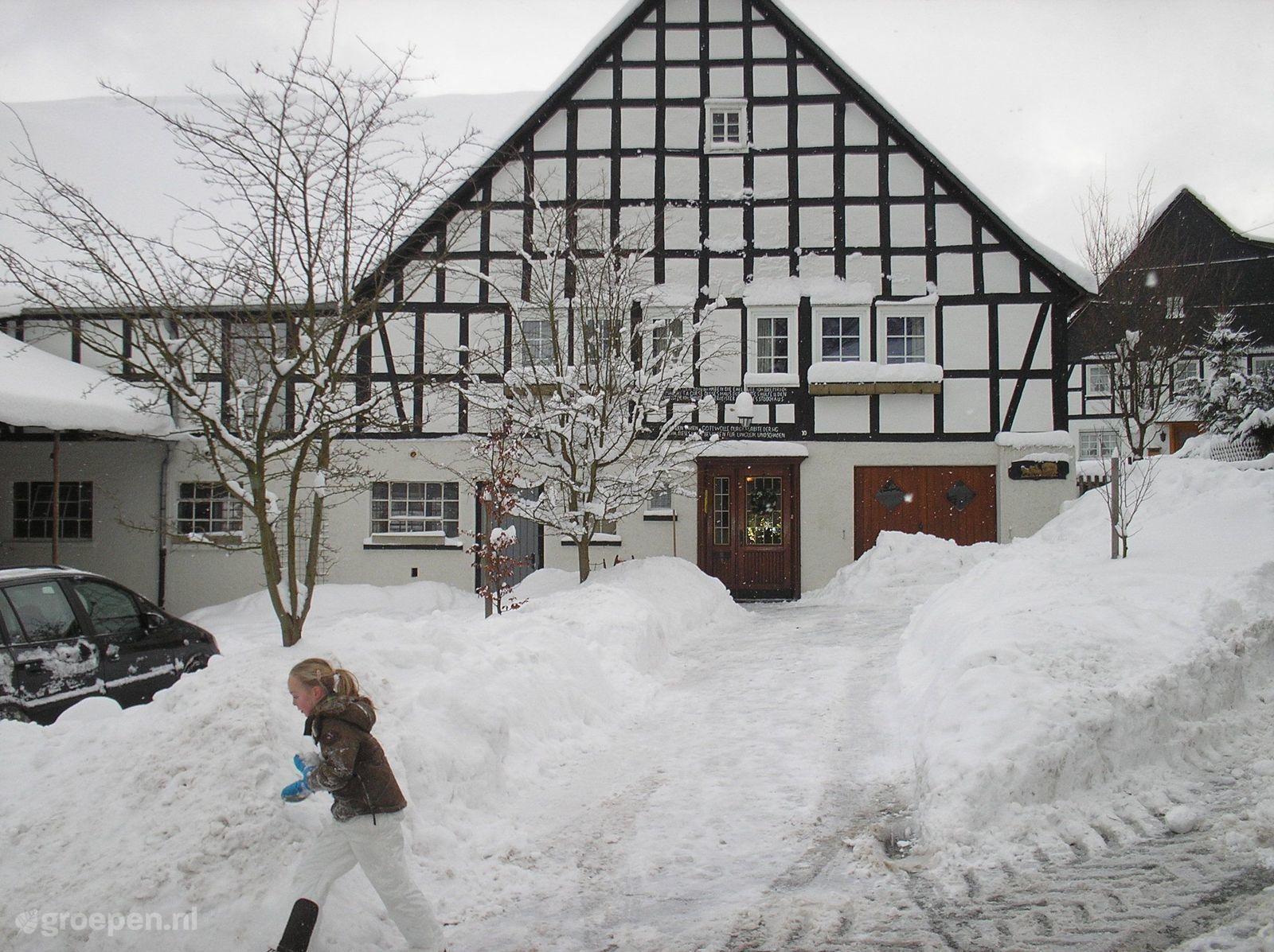 Oberrarbach