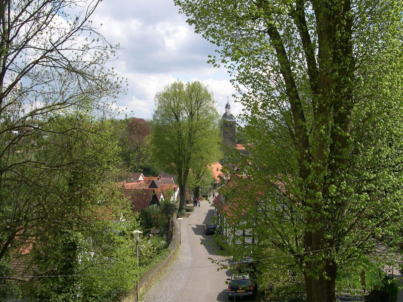 Bild von TECKLENBURG