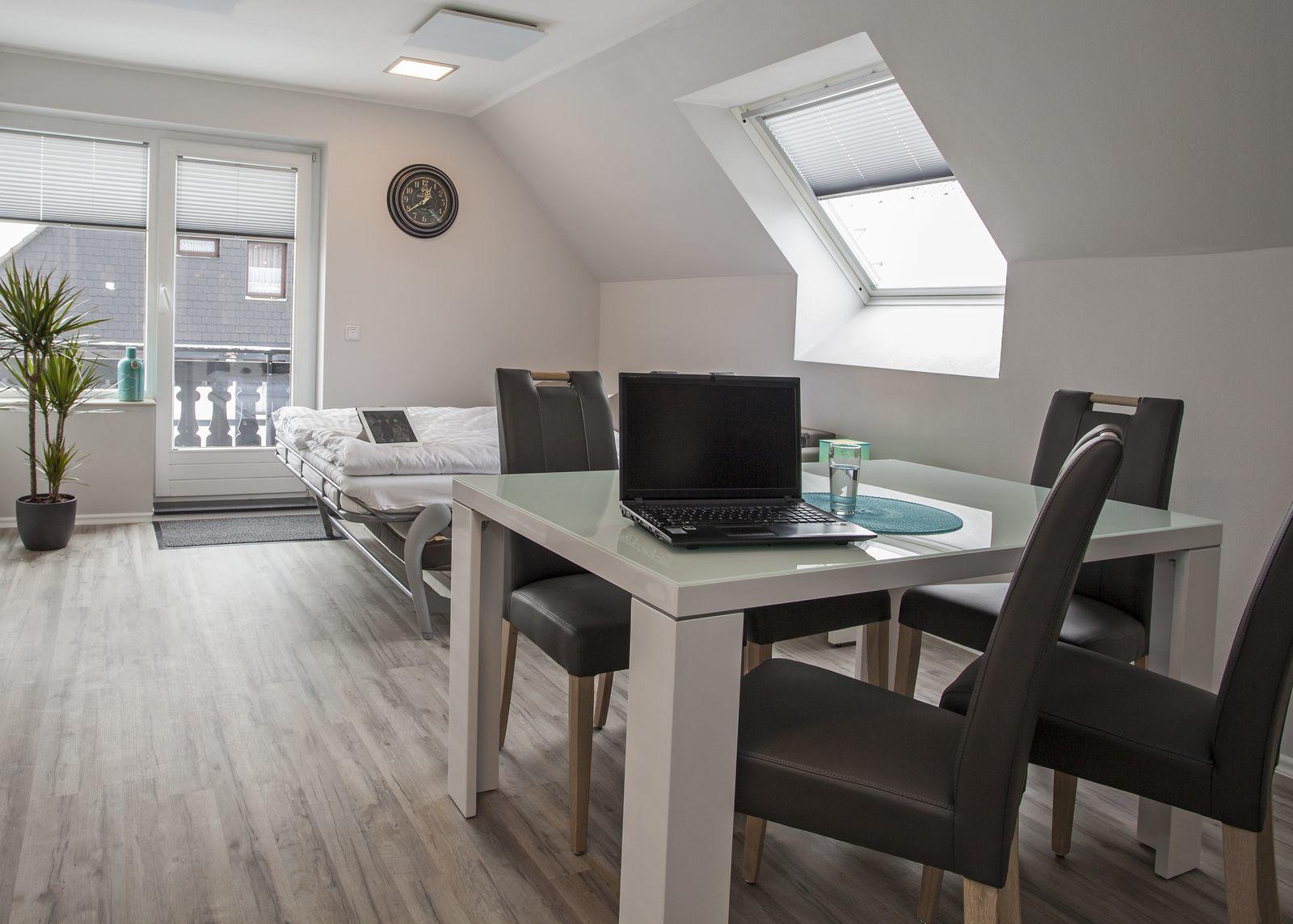 Appartement - Comfort 5 Personen