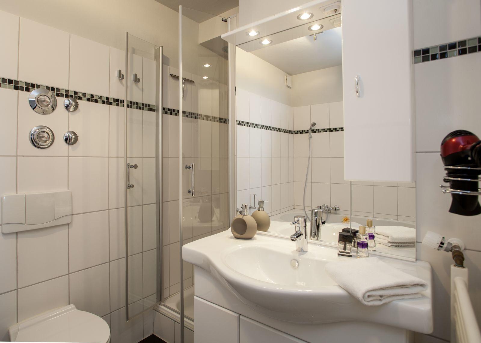 Appartement - Schanzenstraße 15-R