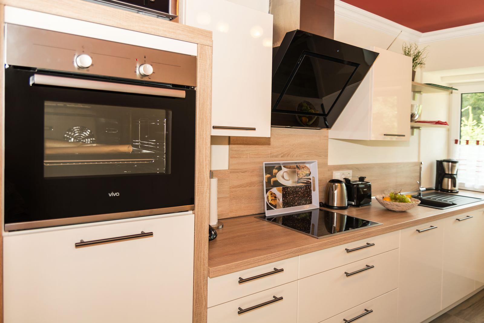 Bild von Ferienwohnung - Fichtenweg 31-K Villa Winterberg ****