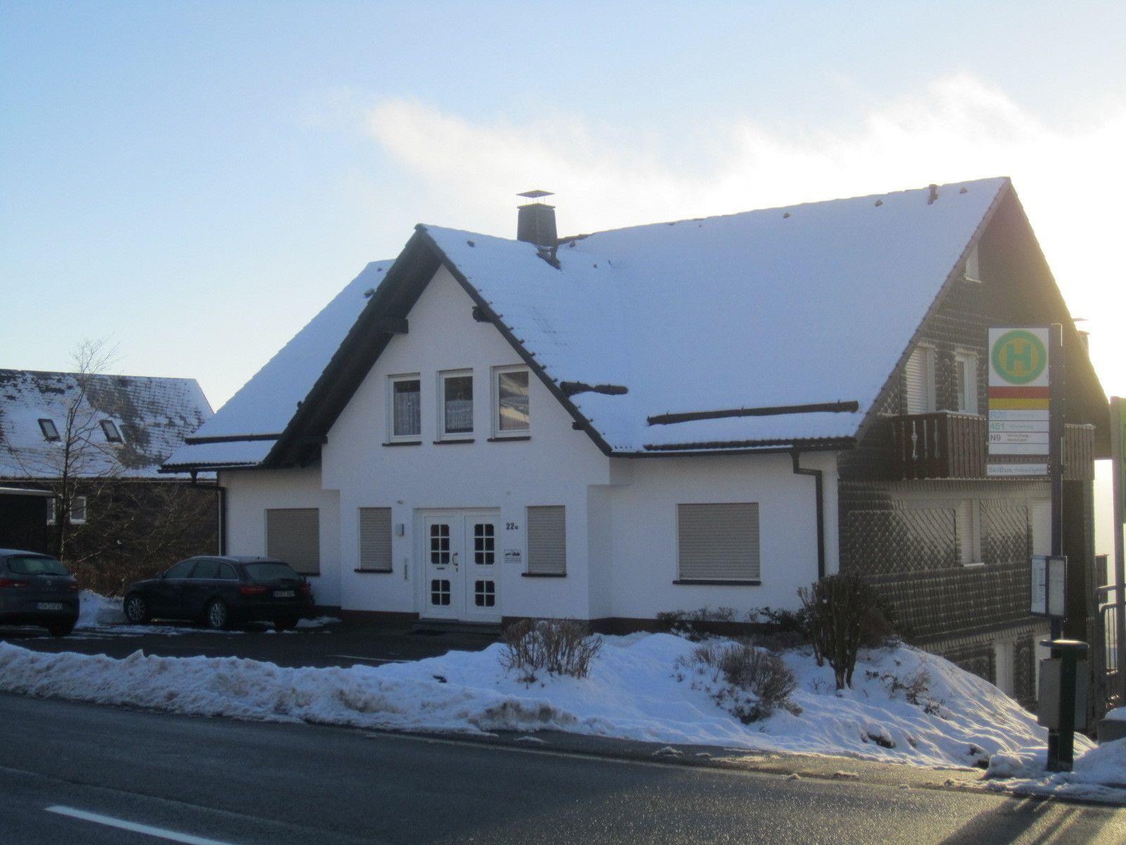 Ferienwohnung - Winterberger Straße 22-A ***