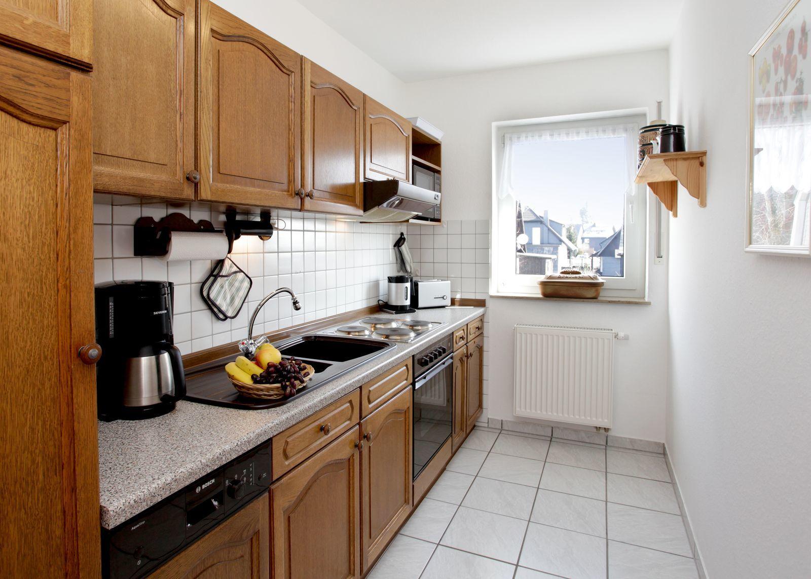Appartement - Winterberger Straße 22-A ***