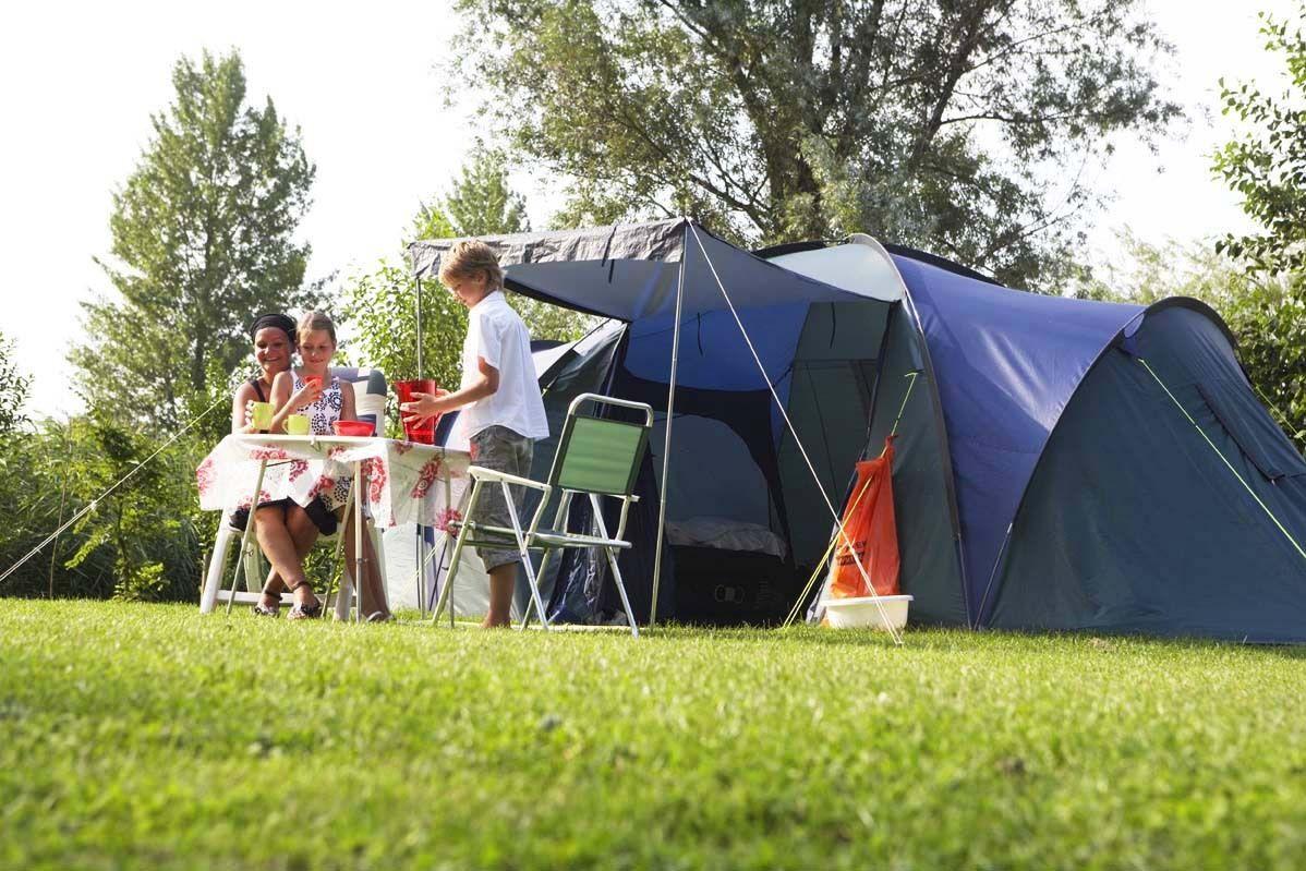 Afbeelding van Tentplaats