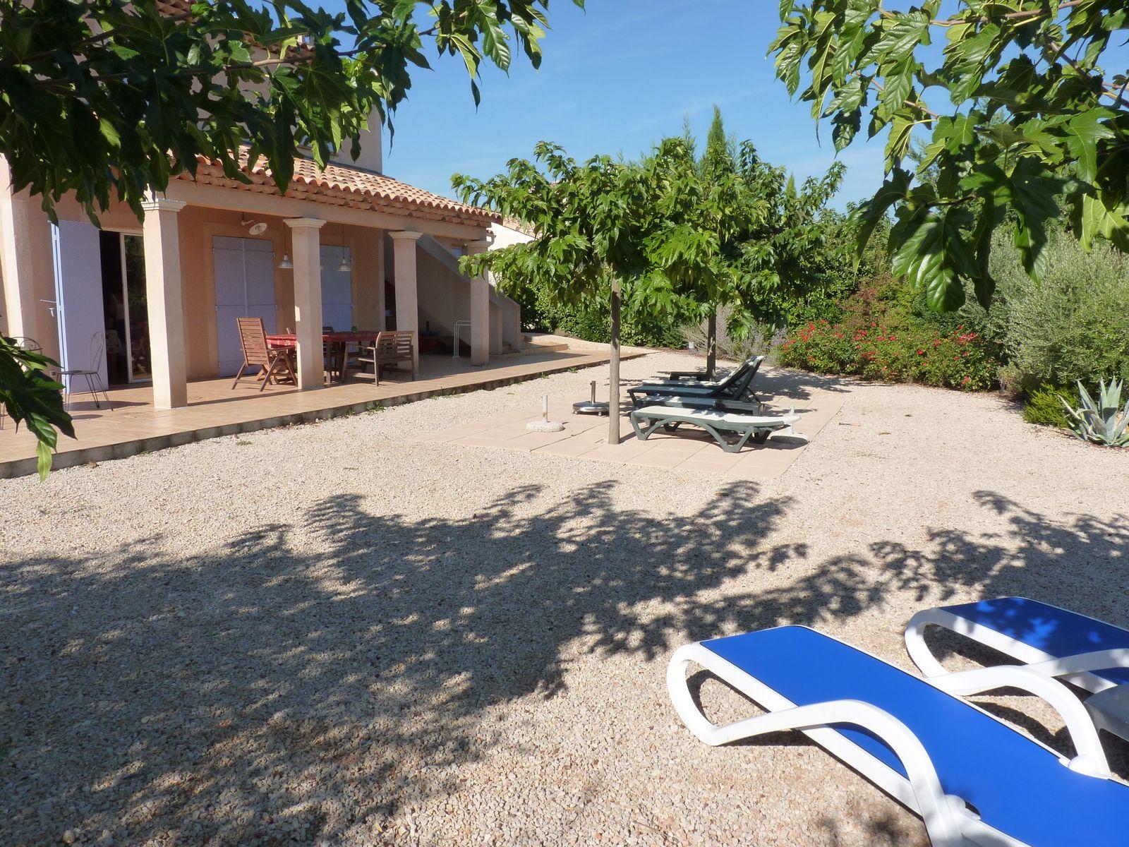 Afbeelding van Villa geschikt voor 6 personen