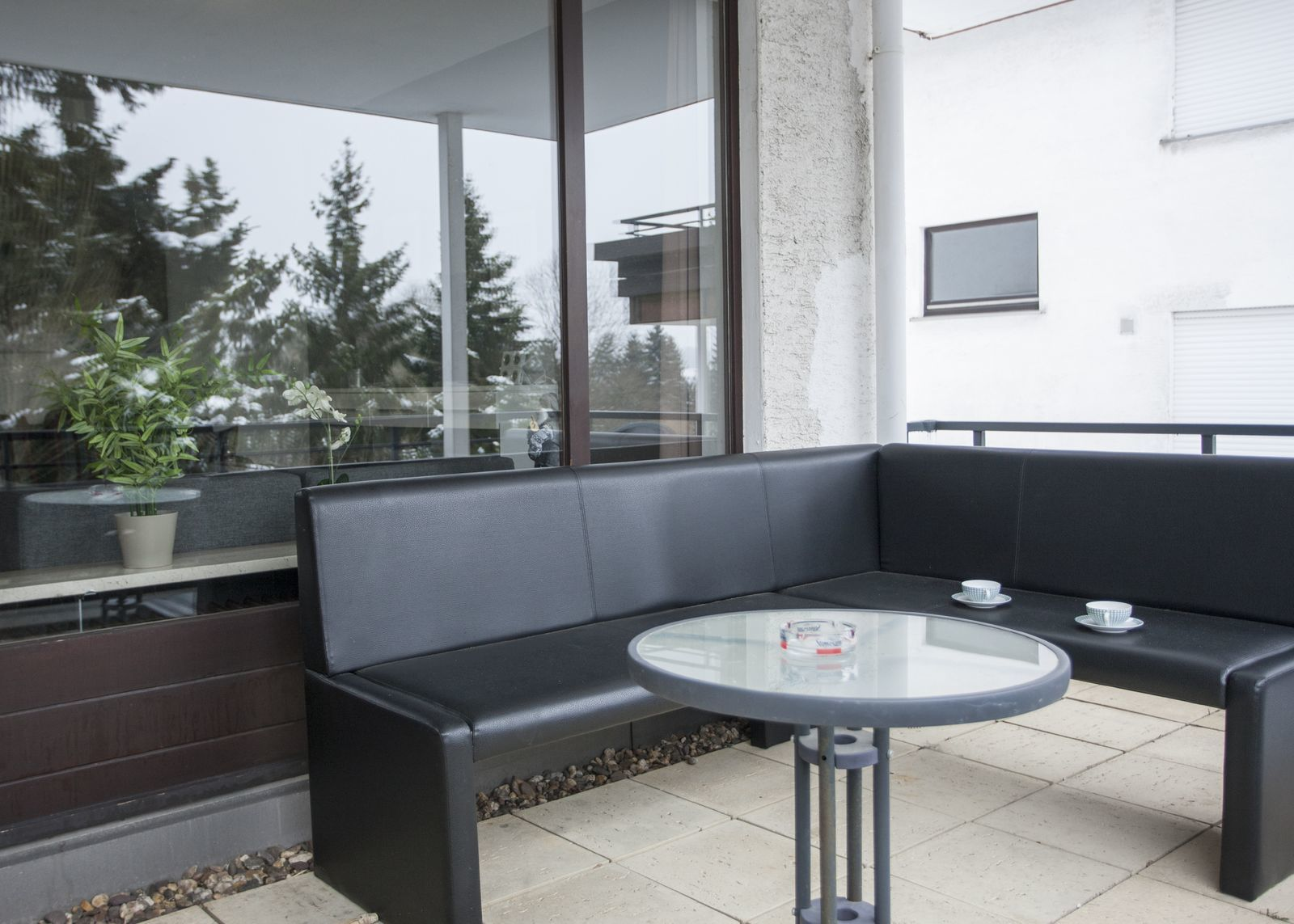 Apartment - Am Waltenberg 59-N