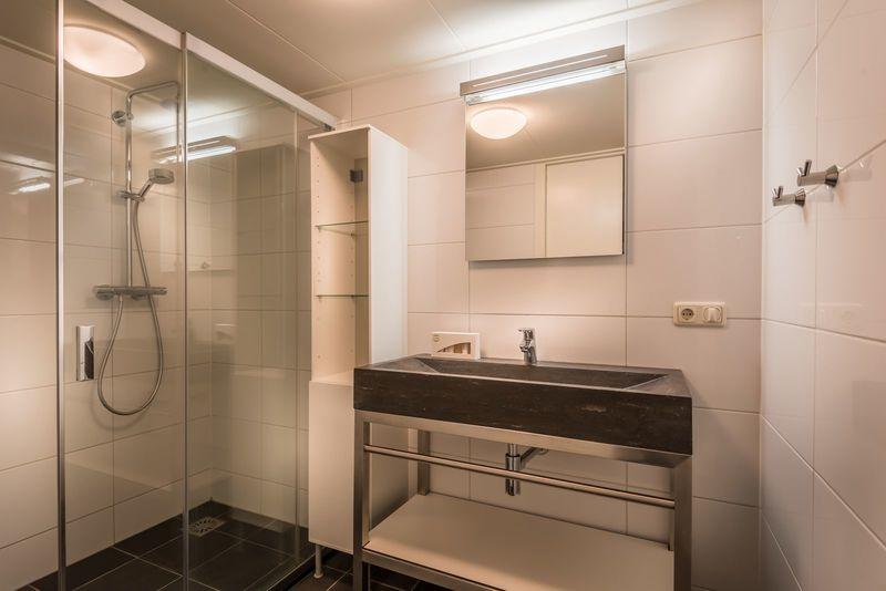 4p. Vakantie appartement aan strand op Schiermonnikoog met binnenzwembad en sauna op Strandresort Schier (EE4 Type A)