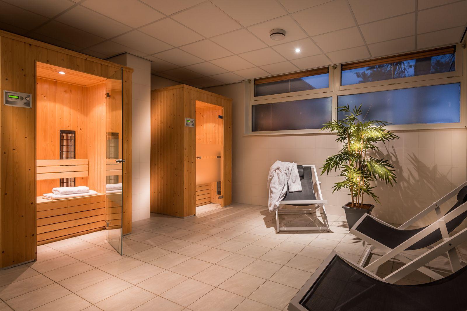 Afbeelding van Relax suite