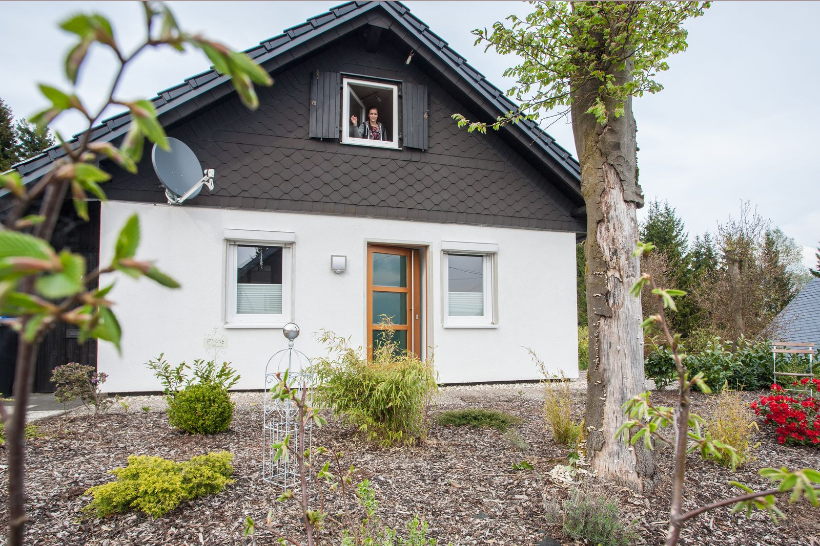 Bild von Ferienhaus-Zur Alten Ohre 32-S