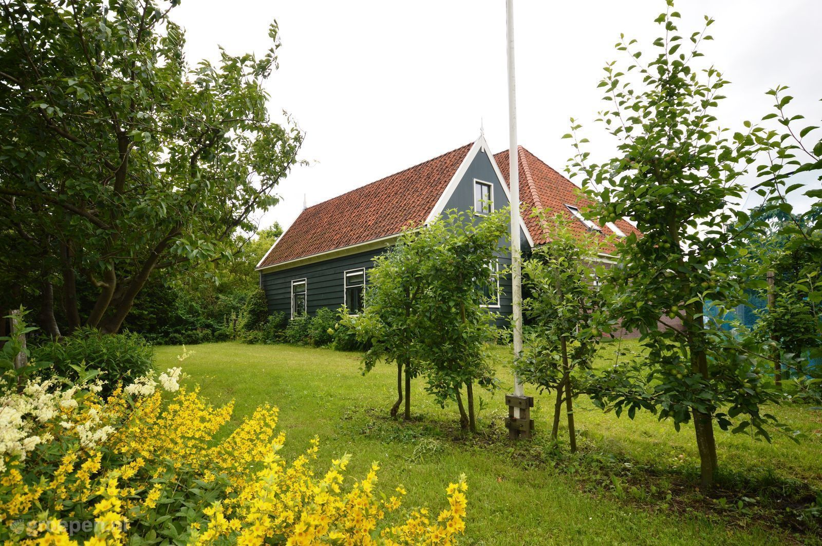 Zuidoostbeemster Zob 879 18 Guests North Holland Netherlands