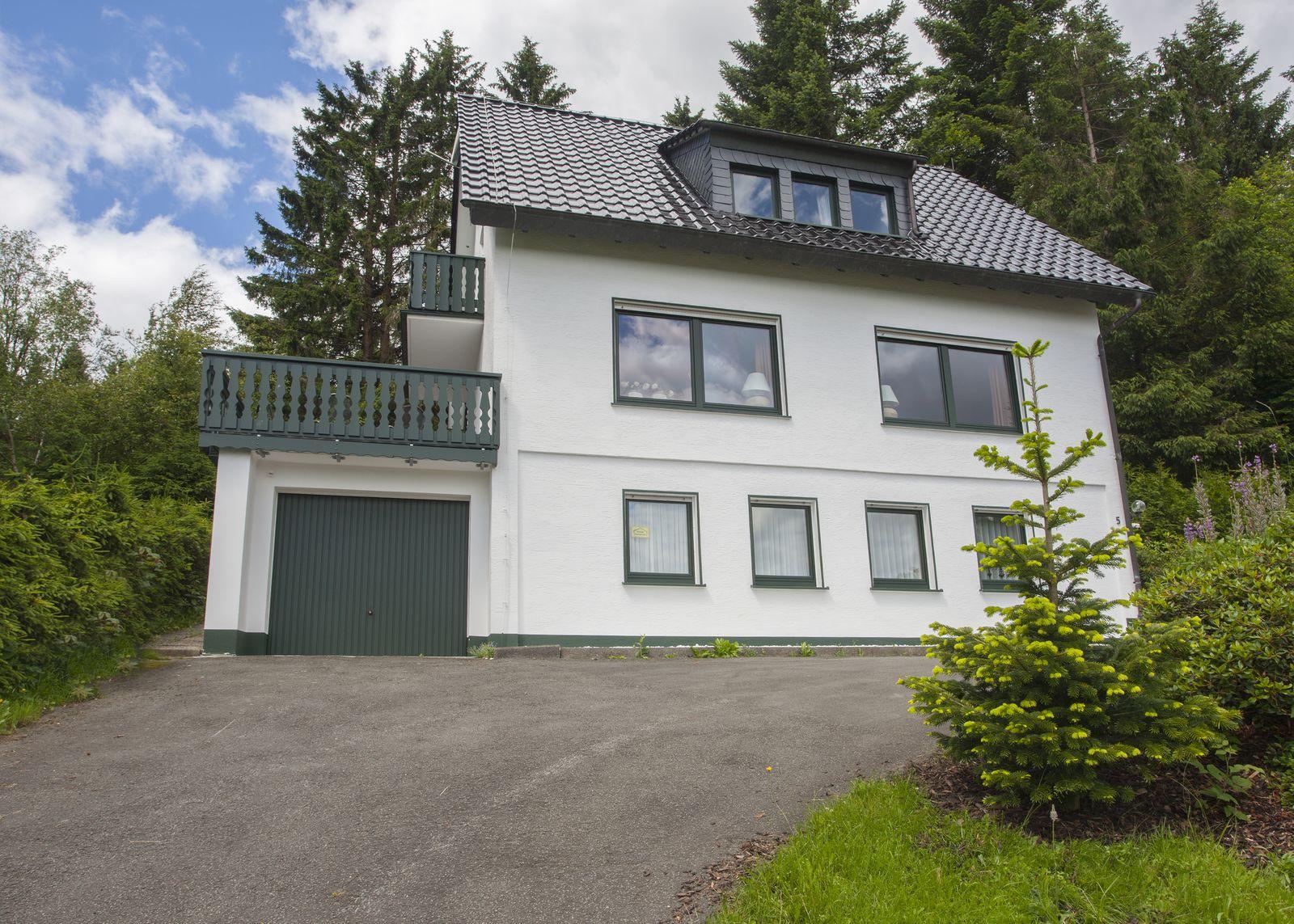 Bild von Landhaus Sonne Winterberg - Astenweg 5-S