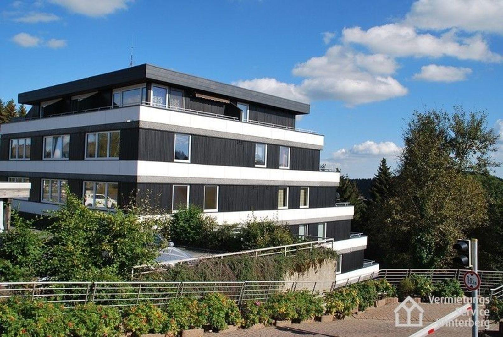 Appartement - Am Waltenberg 70-O