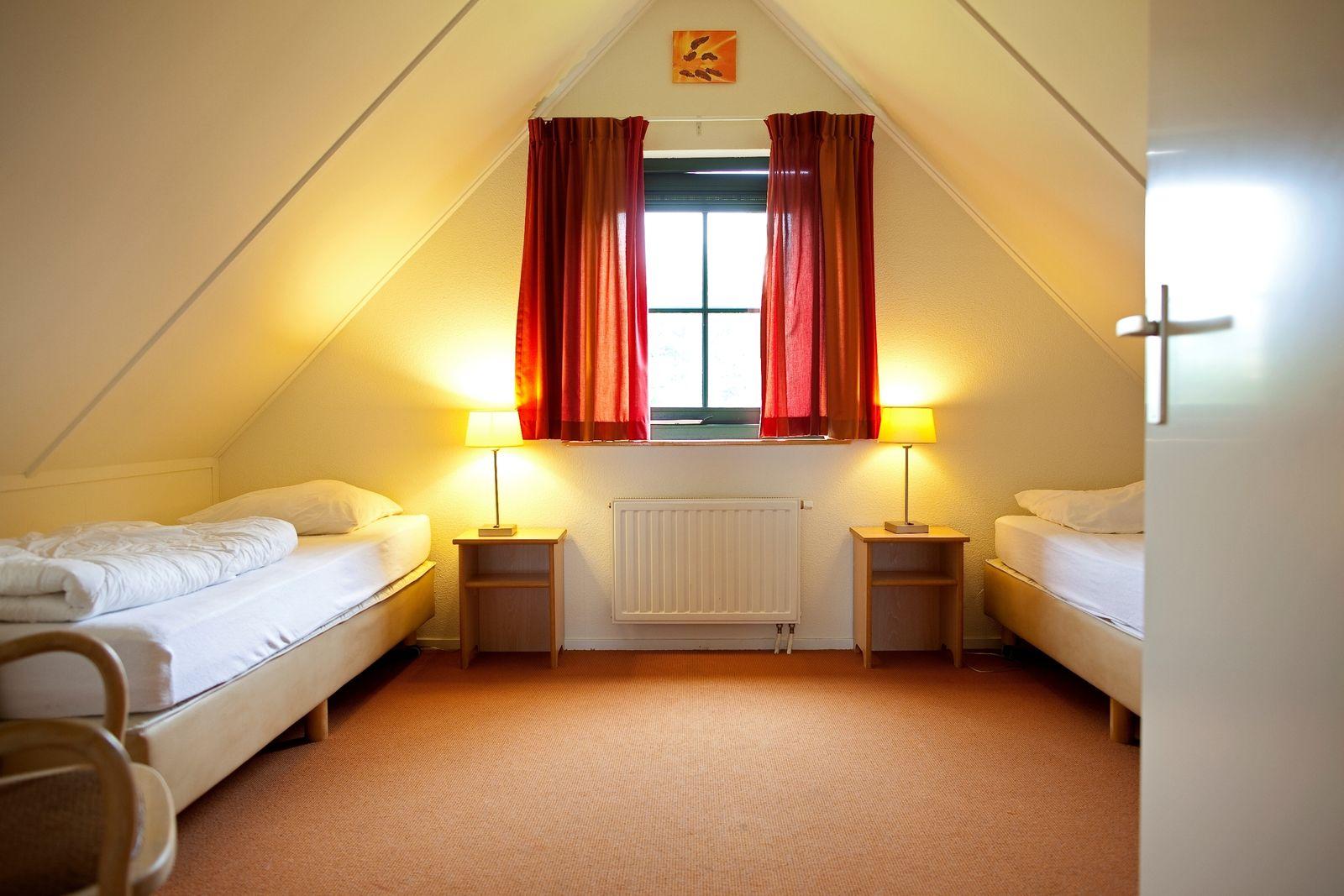 Afbeelding van De Huiskamer + 4 vakantiewoningen (24 personen)