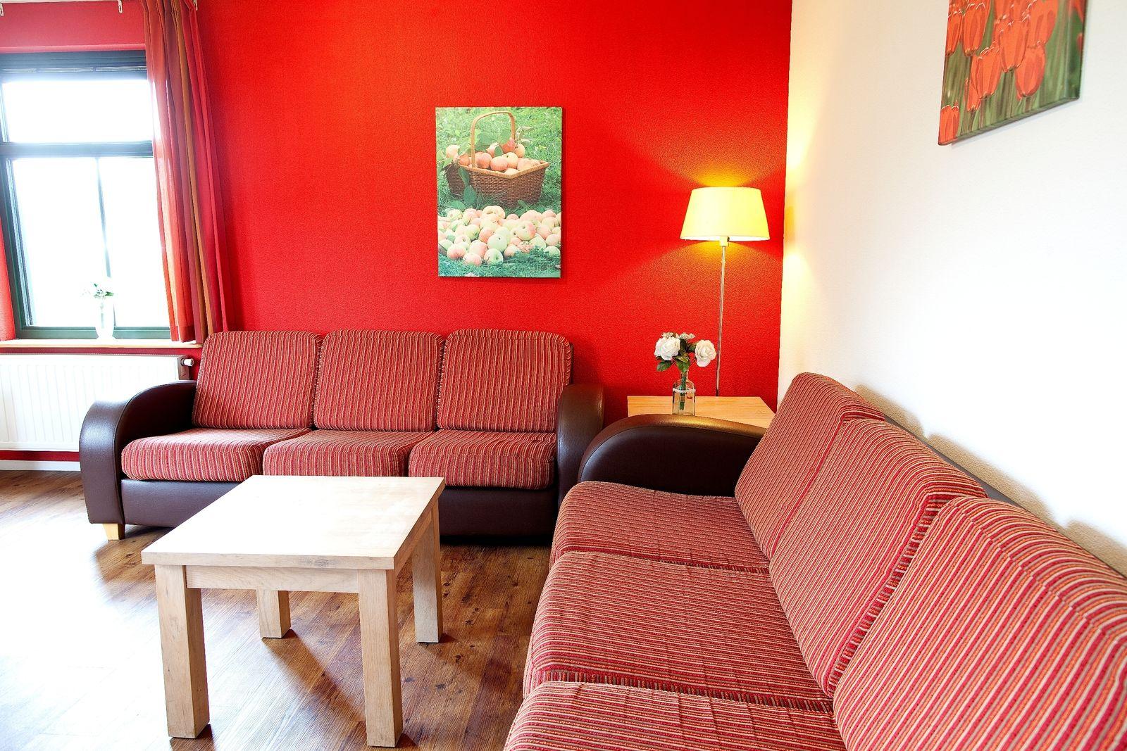 Afbeelding van Comfortabele woning 8-persoons