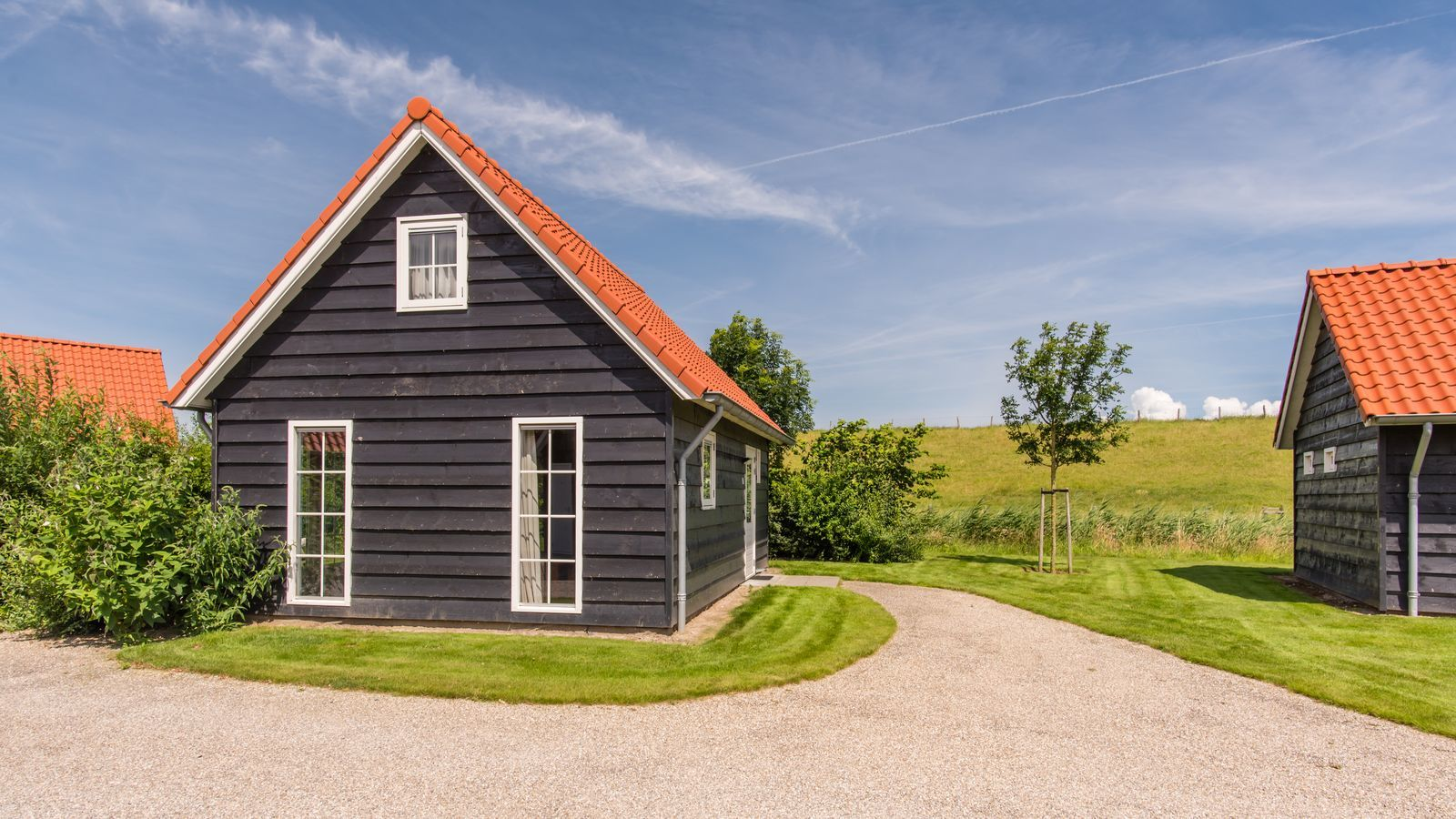 Zeeuwse Cottage 2 personen