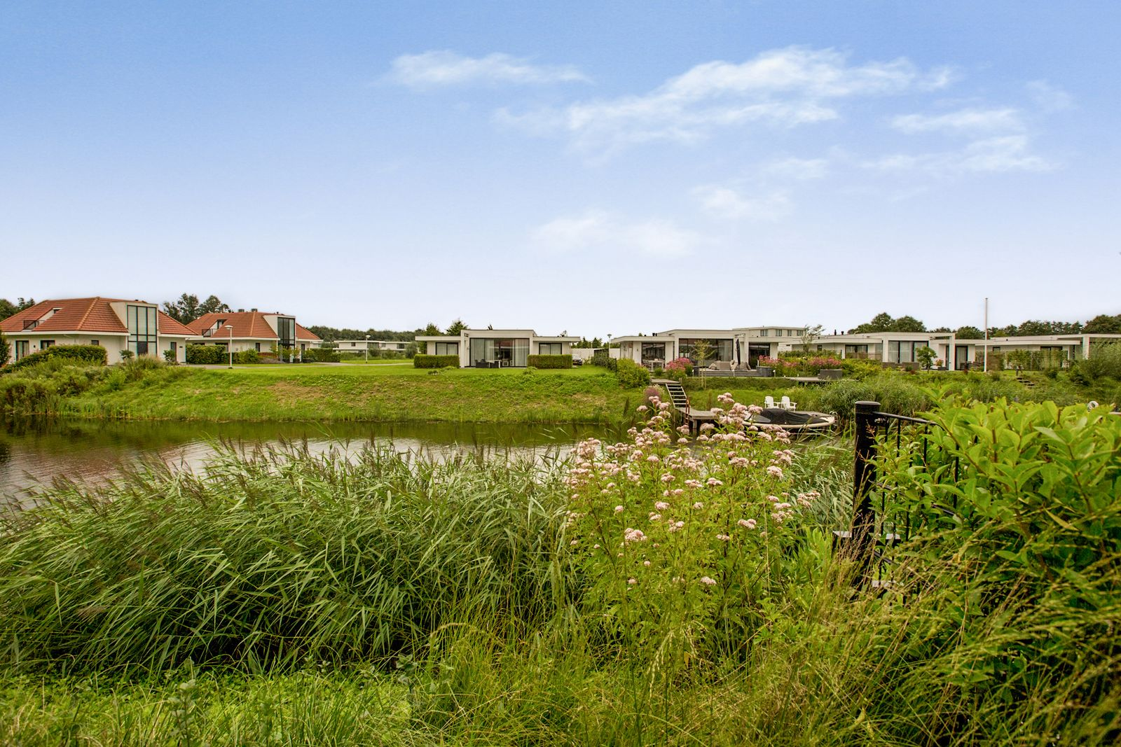 Villa Bos 454