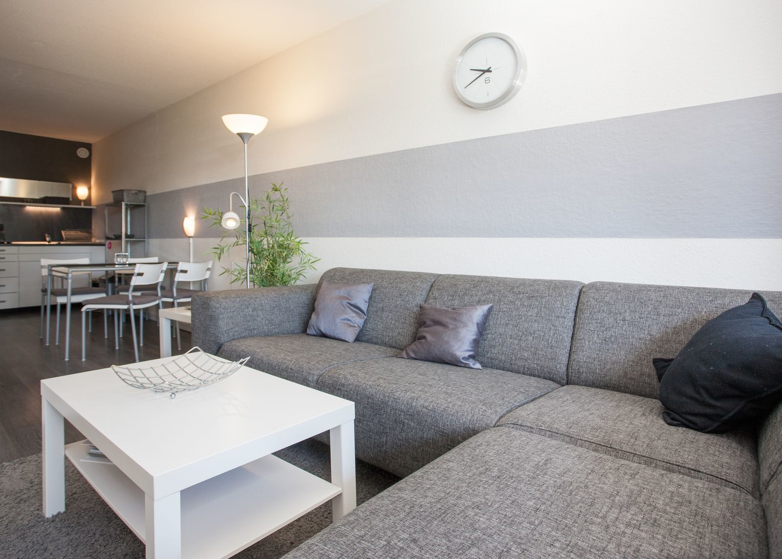 Apartment - Feldstraße 30-W