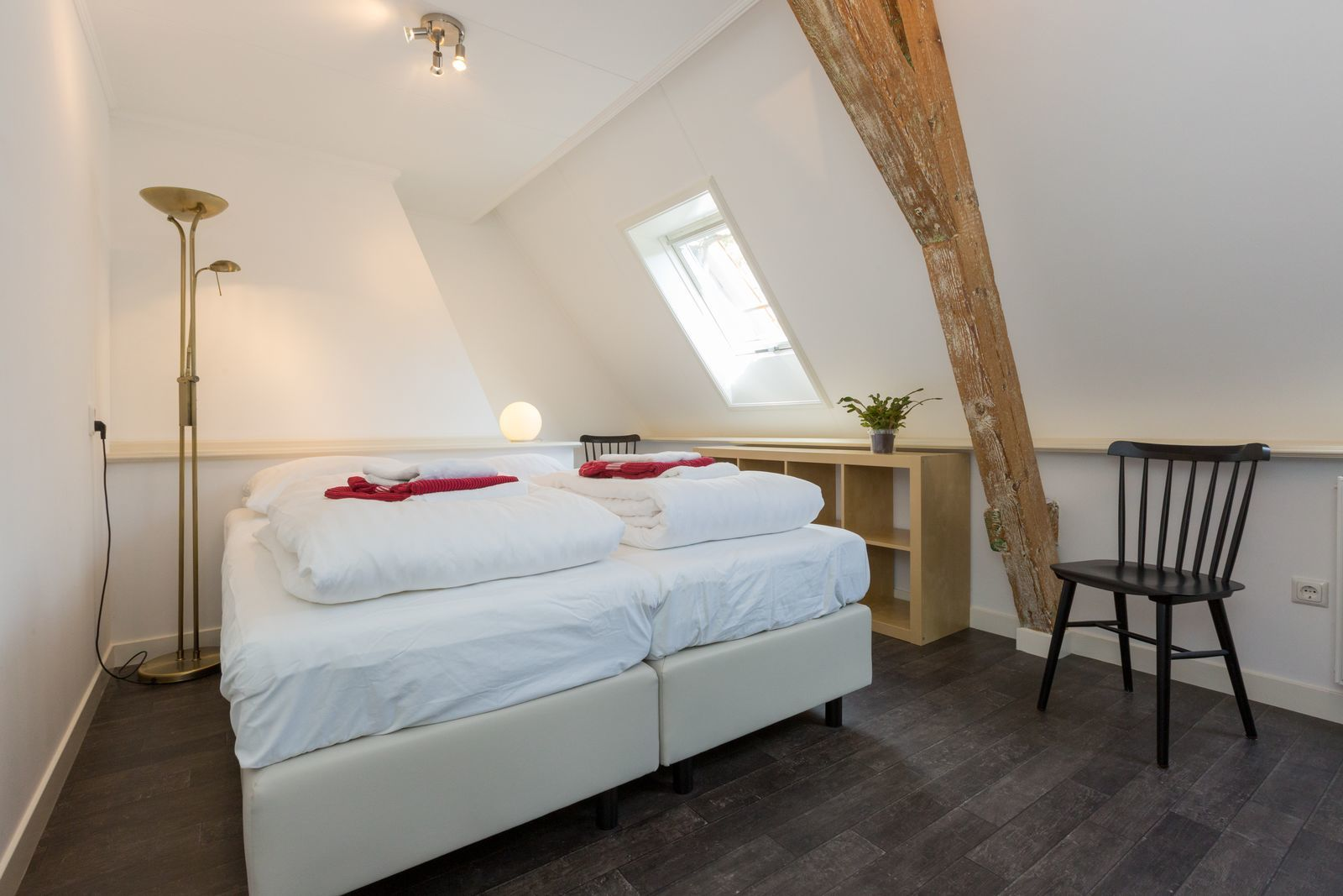 Oostkapelle - Holidayhome - 8 Persons