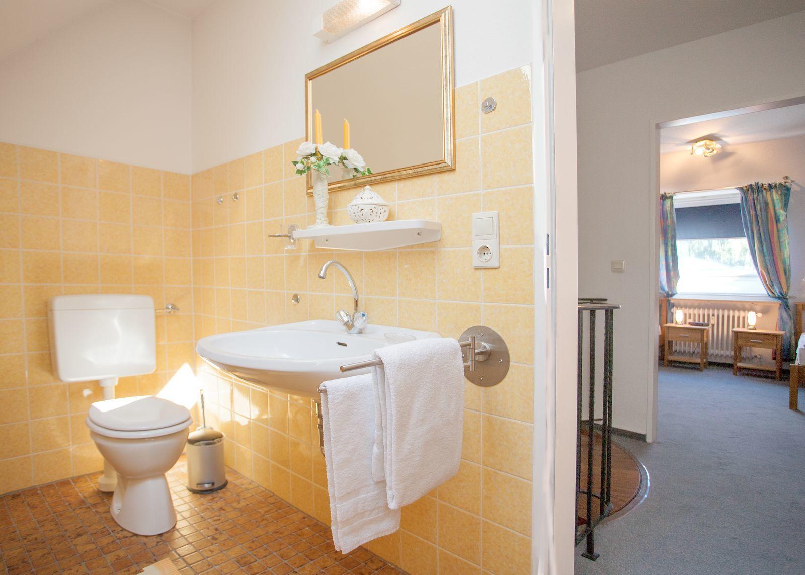 Appartement - Burgstraße 15-E