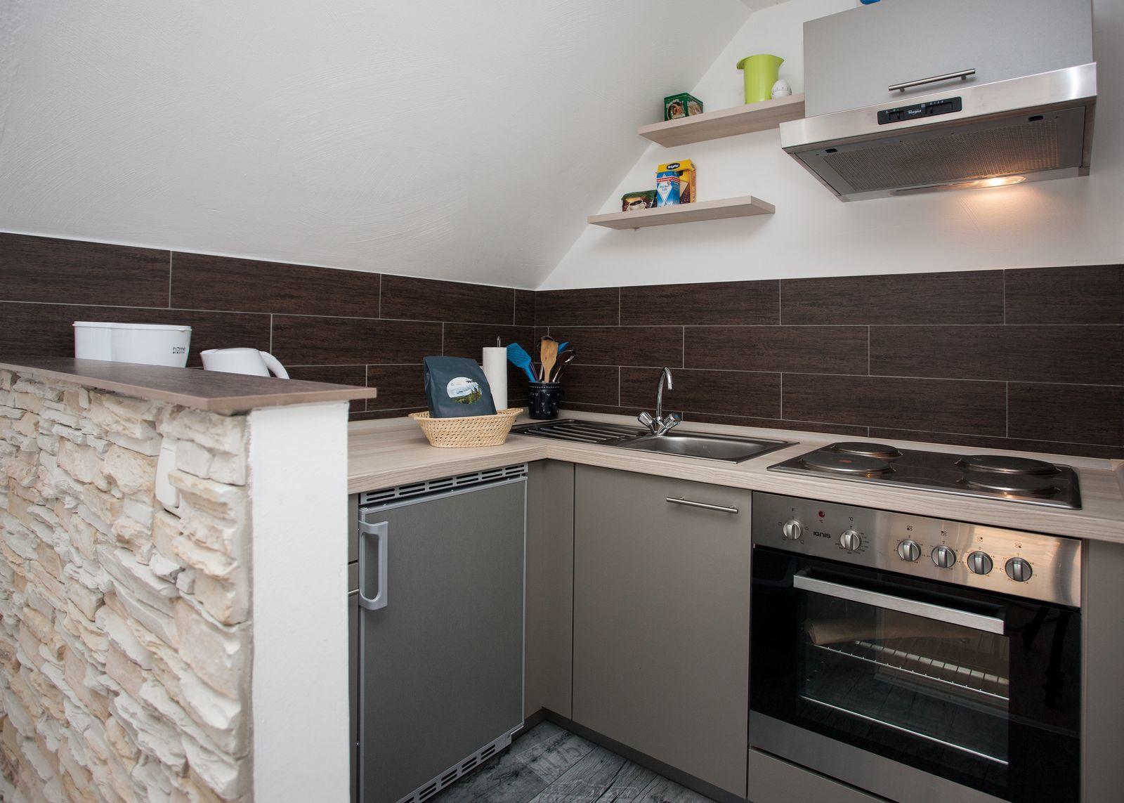 Appartement - Fichtenweg 26 -A15
