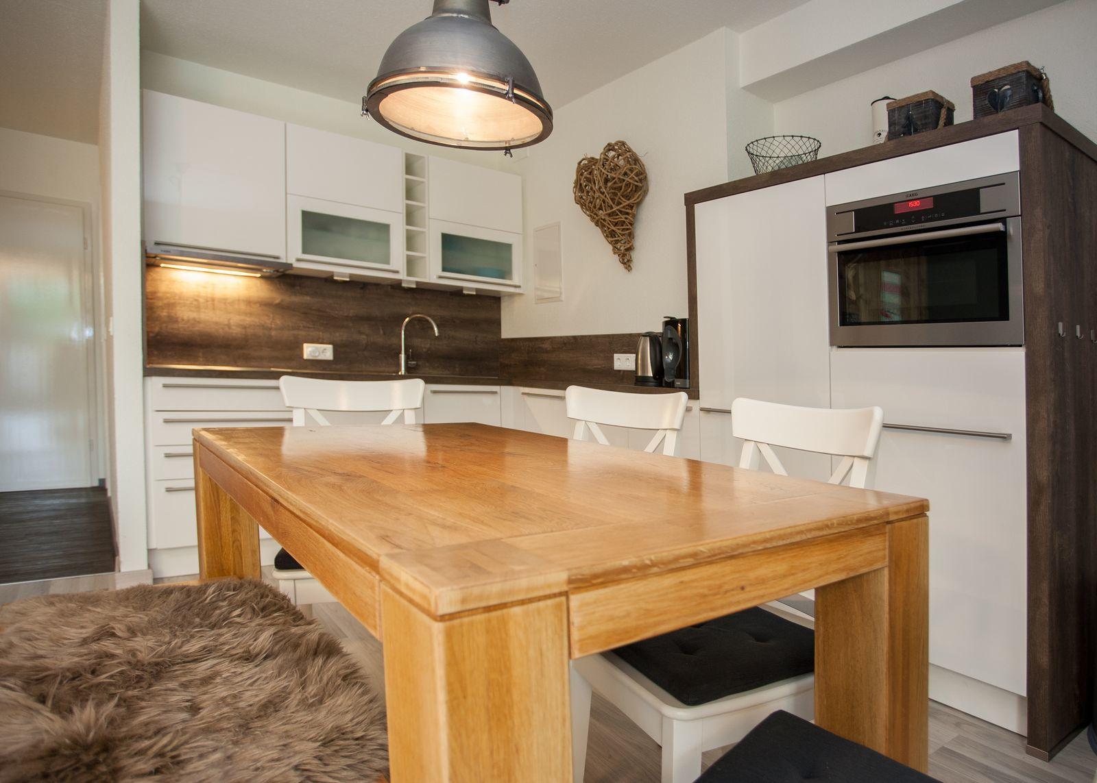 Apartment - Am Waltenberg 70-BO