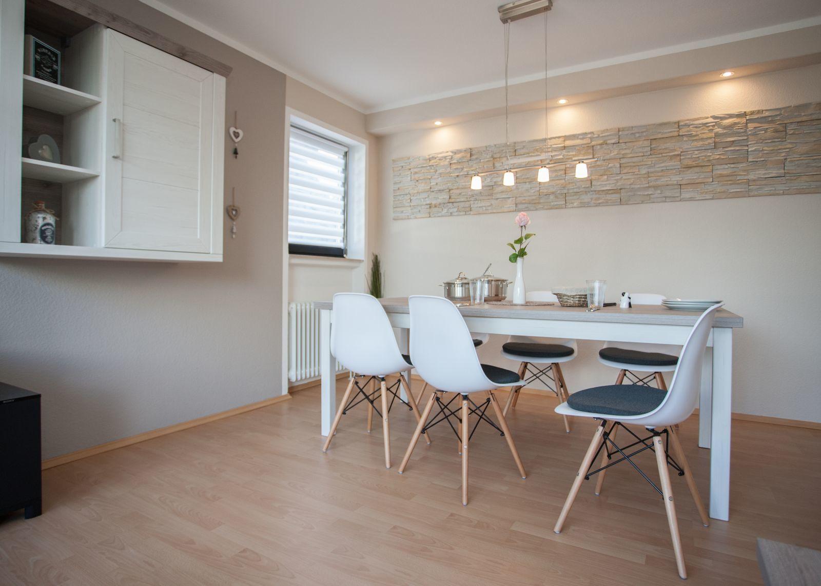Apartment - Gartenstrasse 17