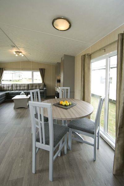 bungalette 4 personen sauna op vakantiepark molke. Black Bedroom Furniture Sets. Home Design Ideas