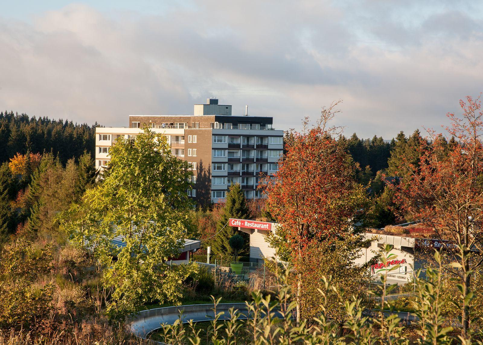 Ferienwohnung - Weltringpark 2-K