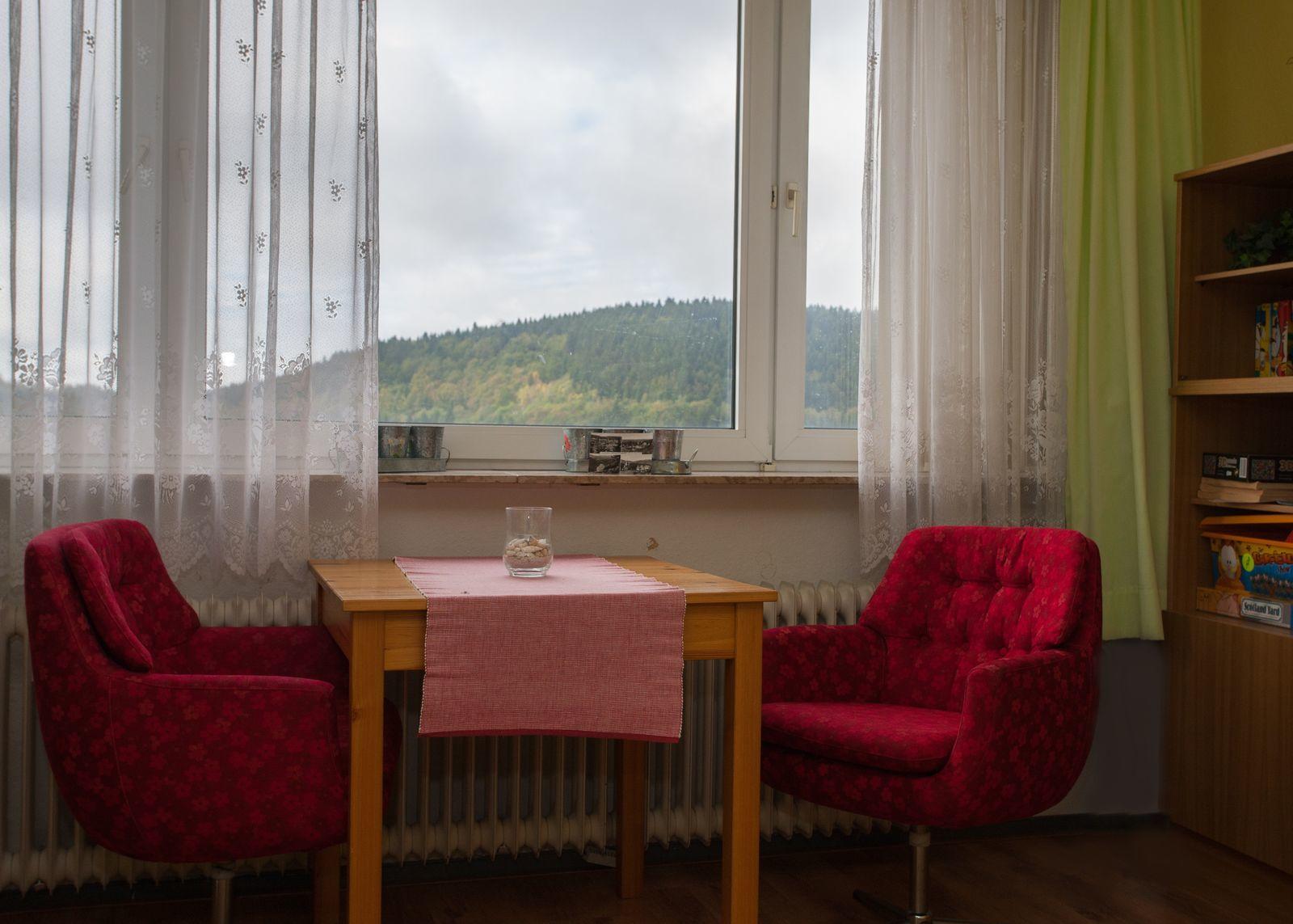 Apartment - Weltringpark 2-K
