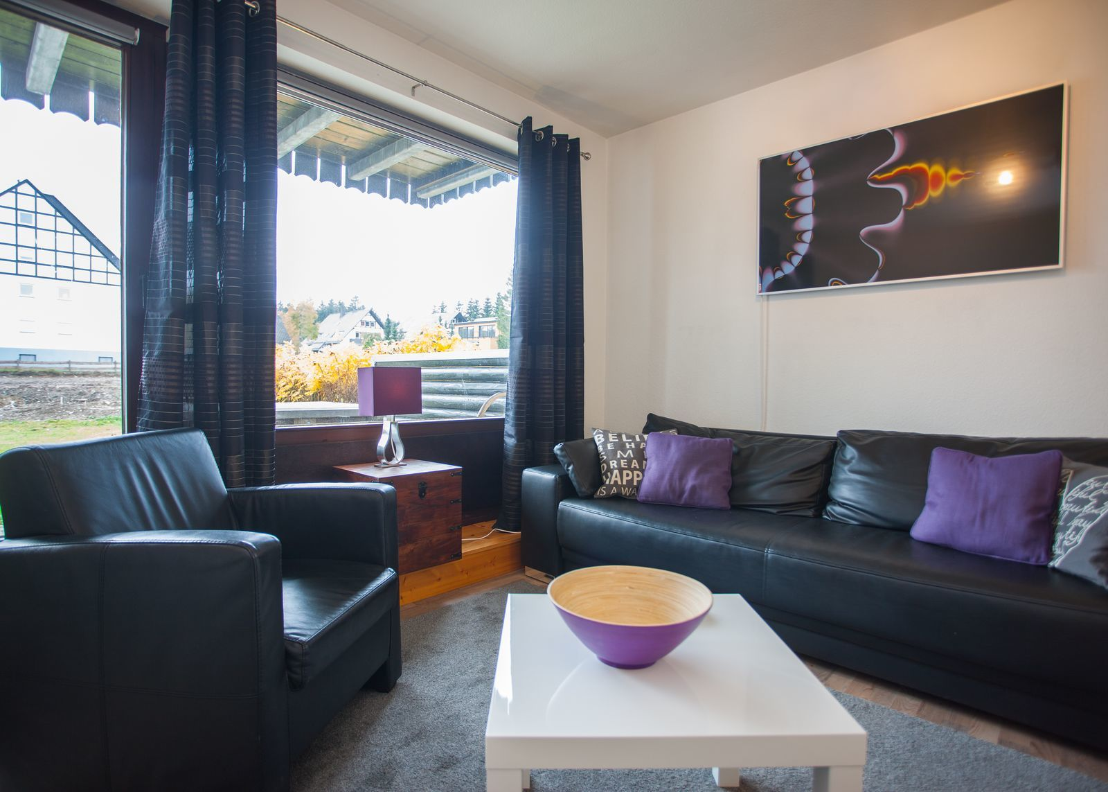 Appartement - Dr.-Suren-Strasse 13-4