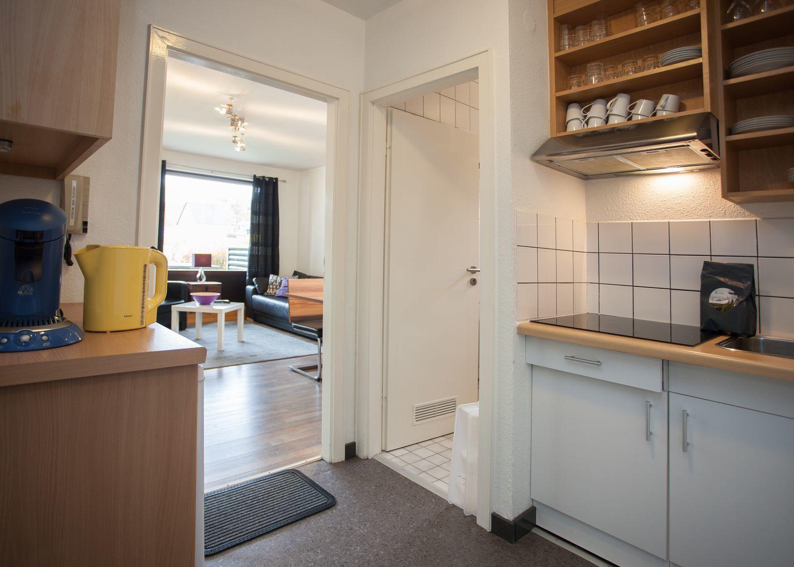Apartment - Dr. Suren-Strasse 13-4