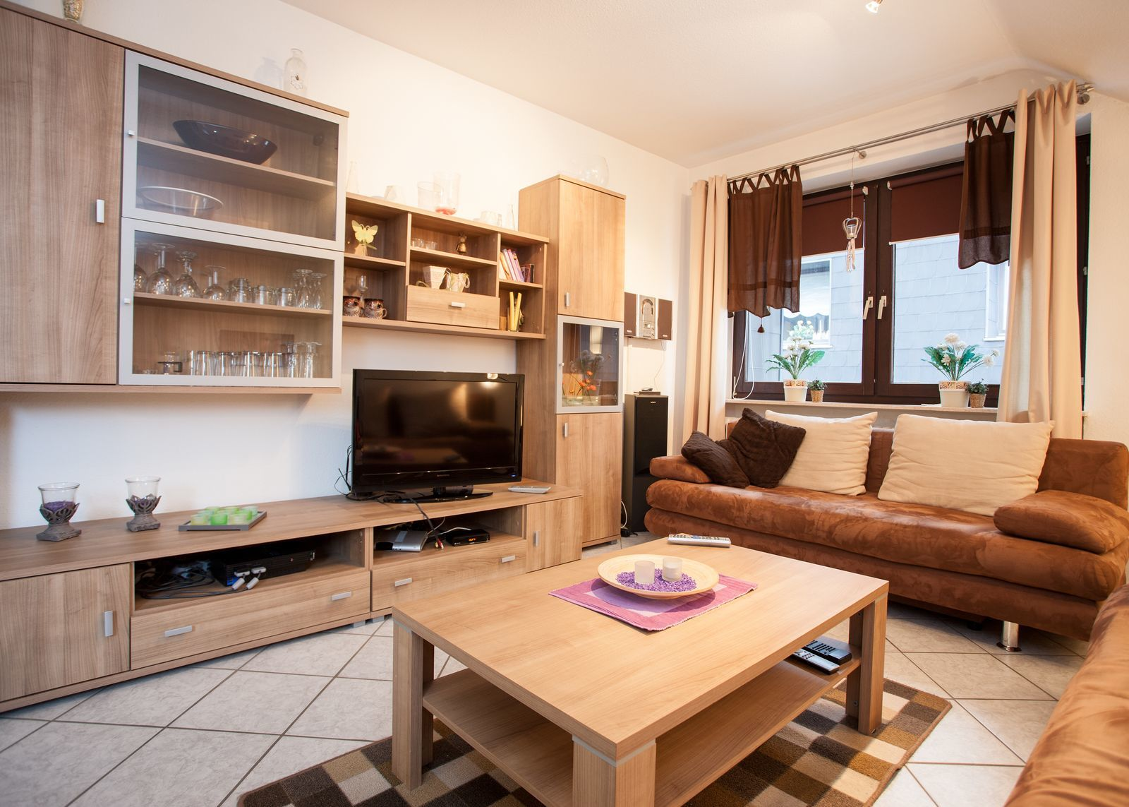 Apartment - Am Waltenberg 57-R